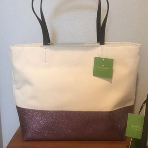 kate spade Bags - Disney Kate Spade Tote/Wrl Set Back to School Bag.
